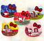 Rare! HELLO KITTY E-Gamer Melamine Plate SPECIAL EDITION