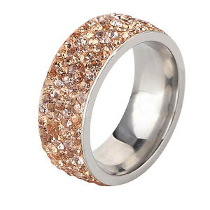 Champagne-Crystal-CZ-Band-Ring