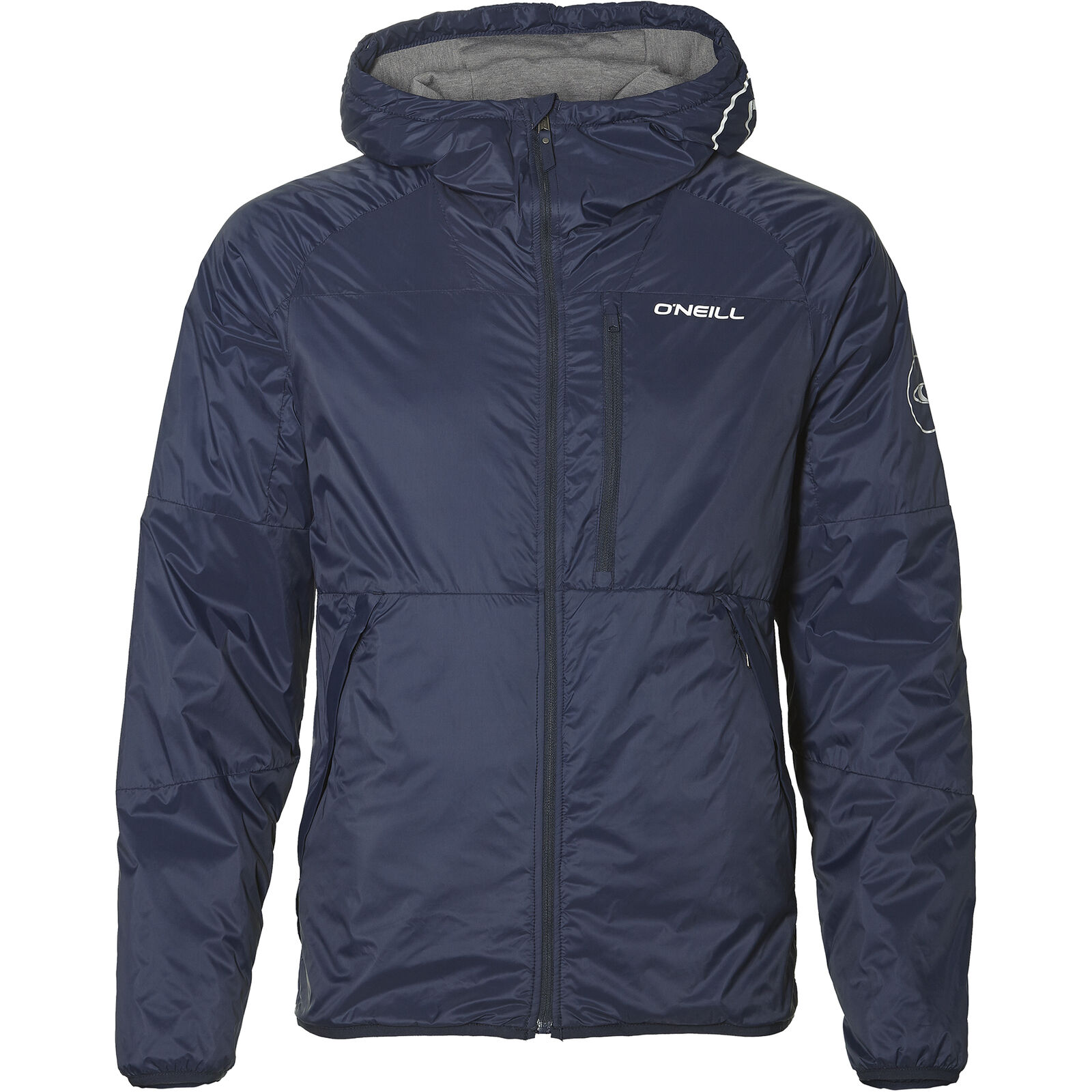 O 'Neill Windbreaker Giacca Windbreaker Blu Scuro Resistente all'acqua