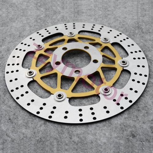 Floating Front Brake Disc Rotor For Kawasaki ZL600 Z1000 ZG1000 Z750//s  ZR750J
