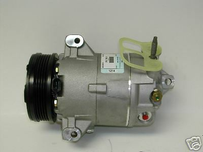 NEW AC Compressor CHEVROLET COBALT 2005 2006