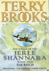 The Voyage of the Jerle Shannara: Bk.1: Ilse Witch by Terry Brooks (Hardback, 2000)