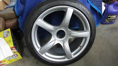 Porsche 980 Carrera GT CGT FRONT Wheel 98036215808 911 930 935 993 997 turbo
