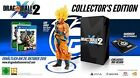 Dragonball Xenoverse 2 Collectors Edition Xbox One