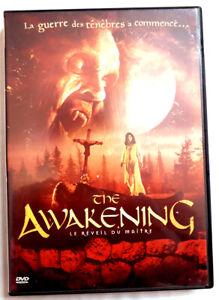 The-Awakening-le-reveil-du-maitre-Ted-NICOLAOU-dvd-comme-neuf
