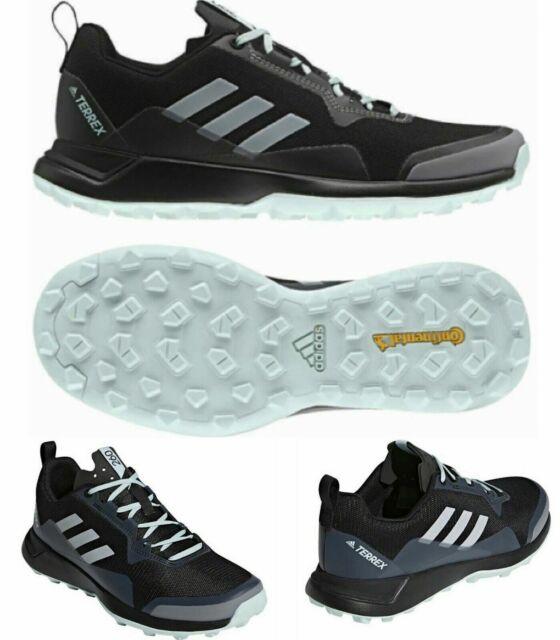 adidas Terrex cmTK Womens Cq1735 Black
