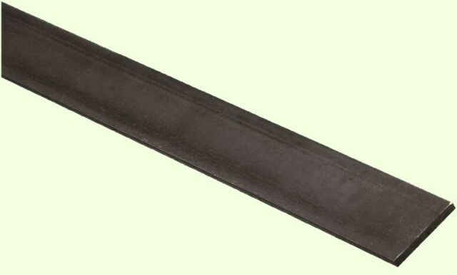 "Ground A36 .250 Low Carbon x 2 x 12 Flat 1//4/"" Steel 1018 2/"" x 12/"""