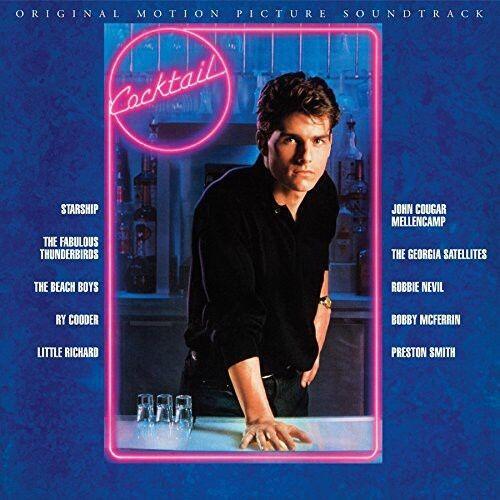 Cocktail / O.S.T. - Cocktail (Original Soundtrack) [New Vinyl LP] Ltd Ed, 180 Gr