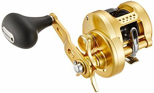 Shimano 300HG Ocea Conquest 300HG Shimano Baitcasting Reel RH For Saltwater Game Fishing 0b9dc0