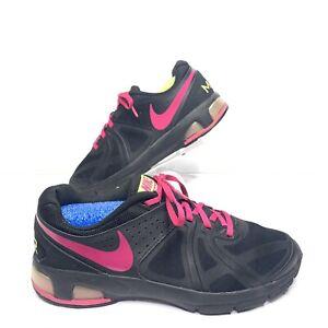 Nike Air Max Max Run Lite 5 Black Pink