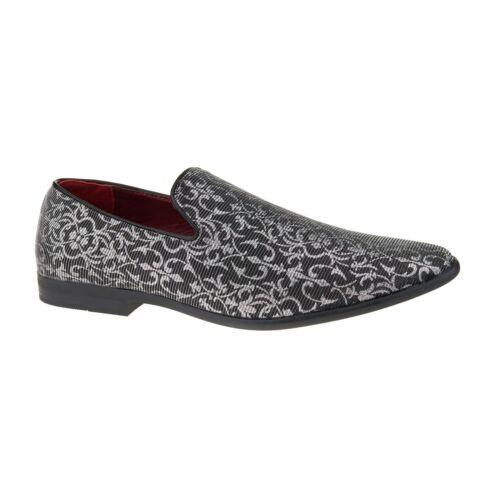 New Mens Casual Slip On Loafers Shoes Smart Dress Fashion Designer UK Size 6-11