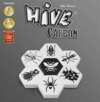 Gen42 Games: Hive Carbon Tile Placement Abstract Strategy Game (new)