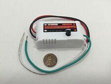 120w Dc 6v 24v 3a Pwm Dc Motor Speed Control Switch Pulse Width Modulation A10