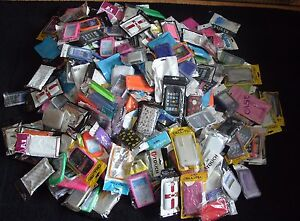 300-x-Various-Assorted-Mobile-Phone-Covers-Cases
