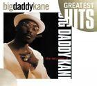Very Best of Big Daddy Kane 0081227994488 CD