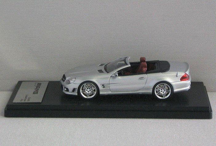 Mercedes-Benz SL65 Cabrio - 1 43 - Absolute Hot