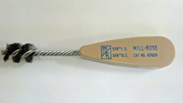 Mill-Rose 61321 Millrose Good Quality Plumbing with 3//4 Fitting Brush