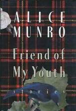 Friend Of My Youth By Alice Munro 1990 Hardcover For Sale Online Ebay