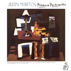 Martin Juan - Picasso Portraits CD