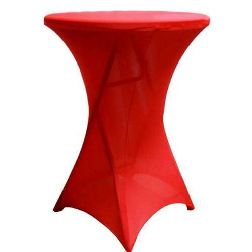 Cocktail Spandex Table Cover ~Wedding~NEW