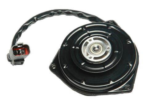 38616-RNA-A01 A//C CONDENSER FAN MOTOR-R 7 Blade Fan 06-11 Civic 1.3L 1.8L 2D 4D