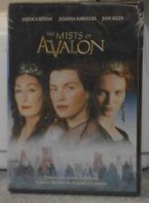 The Mists of Avalon (DVD, 2012) RARE FANTASY DRAMA TV MINI SERIES BRAND NEW
