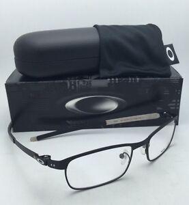 1b82da240b New OAKLEY Titanium Eyeglasses TINCUP OX3184-0154 54-17 Powder Coal ...