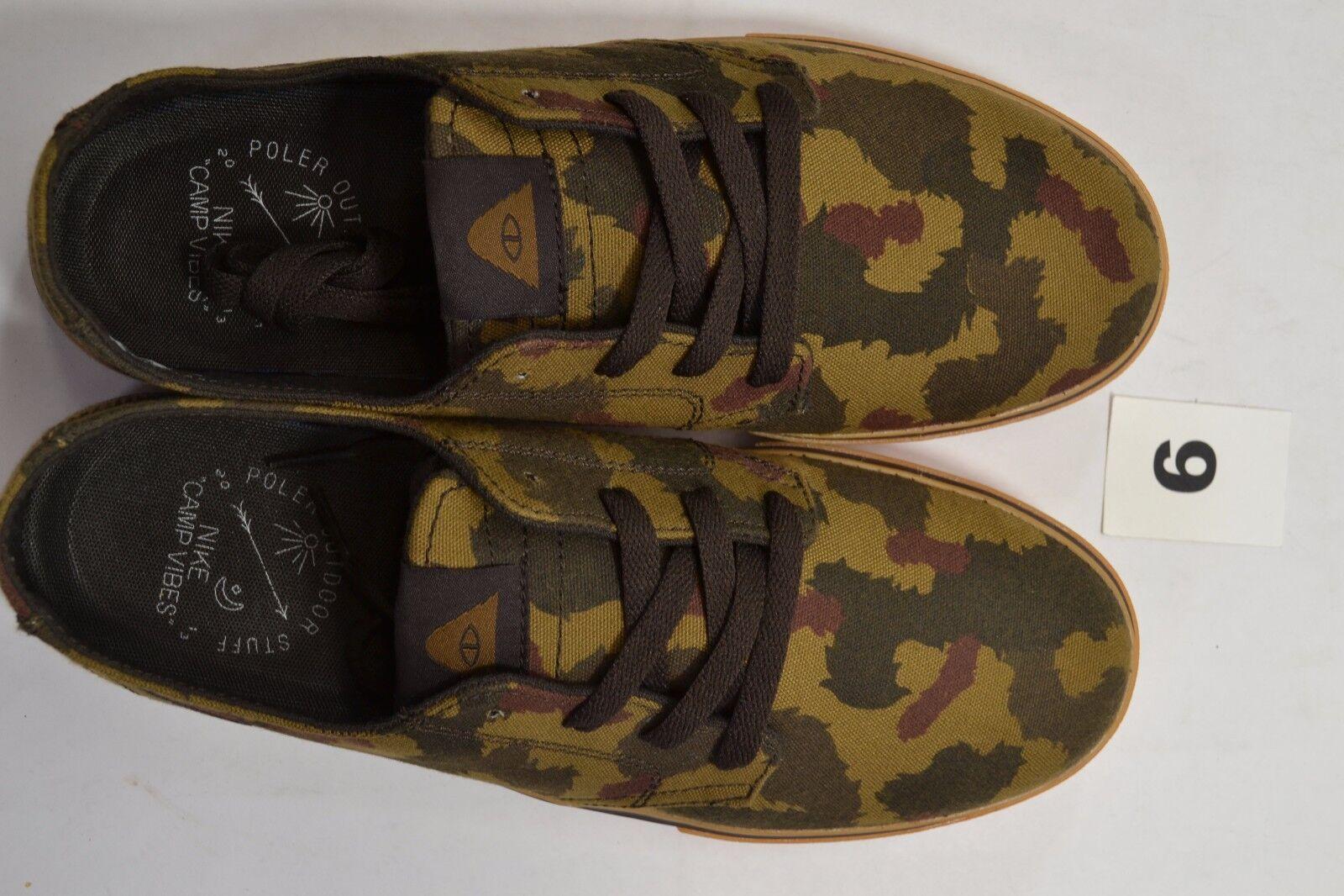 c944cfda0e70 ... Nike BRAATA LR POLER Velvet Brown Brown Brown Military Brown Discounted  (315) Men s Shoes ...