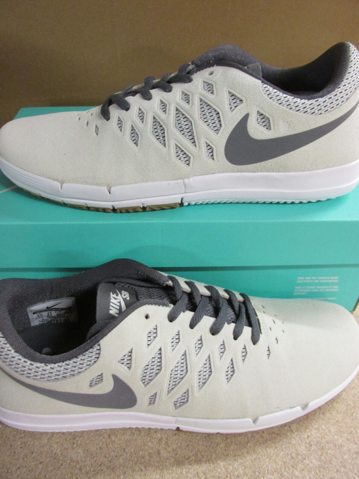 Nike free trainers SB mens trainers free 704936 101 Turnschuhe schuhe f74240