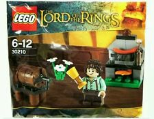 LEGO LORD OF THE RINGS FRODO BOLSON  30210 POLYBAG NEW UNOPENED