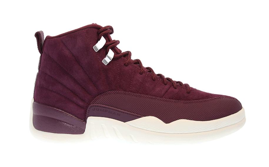 Para hombres de Nike Air Jordan Retro 12