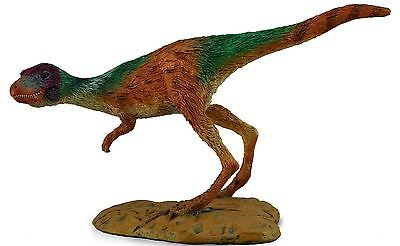TYRANNOSAURUS T-REX GREEN DINOSAUR MODEL EDUCATIONAL COLLECTA DETAILED BNWT