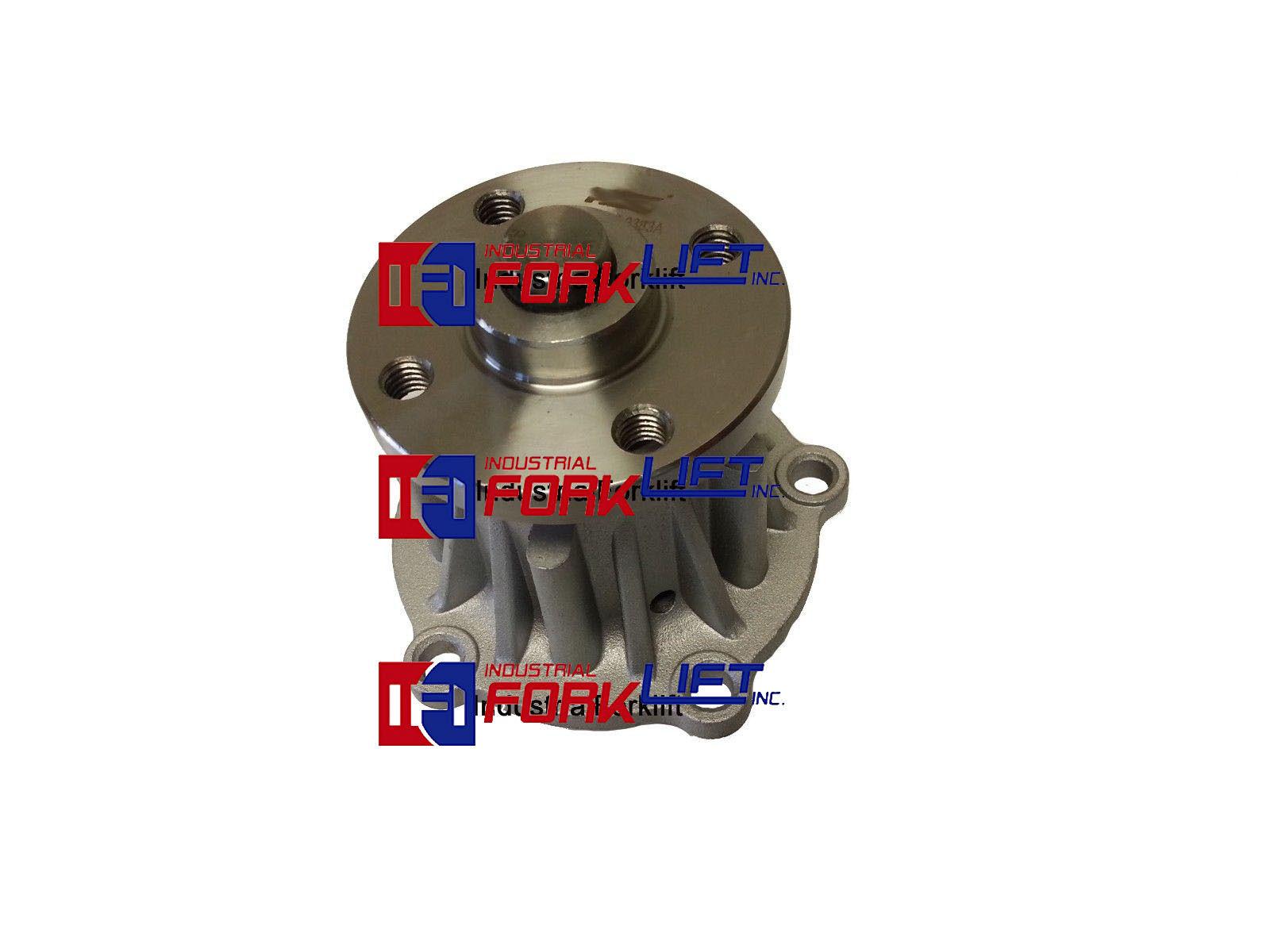 TOYOTA FORKLIFT 16120-78151-71,16120-7815171  WATER PUMP FITS 4Y ENGINE 5 6