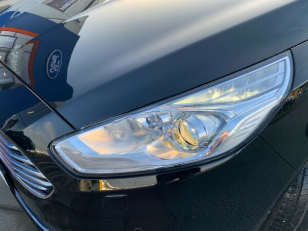 Ford Galaxy 2,0 EcoBlue Titanium aut. - billede 5