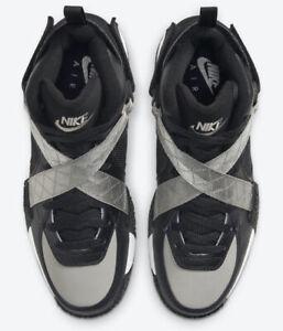Nike Air Raid Size 10 DC1412 001 Black