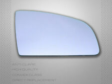 2002-2005 AUDI A4 / S4 B6 EURO RIGHT RH MIRROR CONVEX CHROME GLASS REPLACEMENT