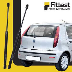Coppia Molle A Gas Pistoni Ammortizzatori Baule Posteriore Compatibile con Peugeot 308 dal 7//2013 al 2020 Portellone Bagagliaio
