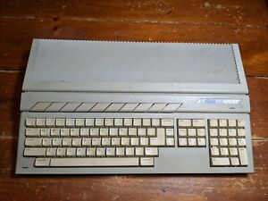 Atari 1040STF - Powers On - Untested