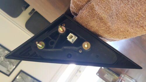 NEW SILVER 2007 CAMRY Passenger Right Door Mirror-PowerHeated