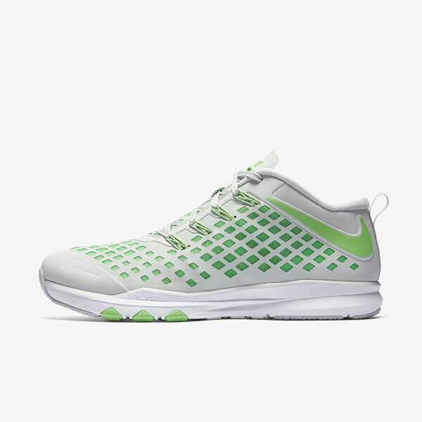 new arrivals 2e98a 841ba Nike  s Quick Train Chaussures De Course Baskets Baskets Baskets 844406  Neuf Taille US 9 55be56