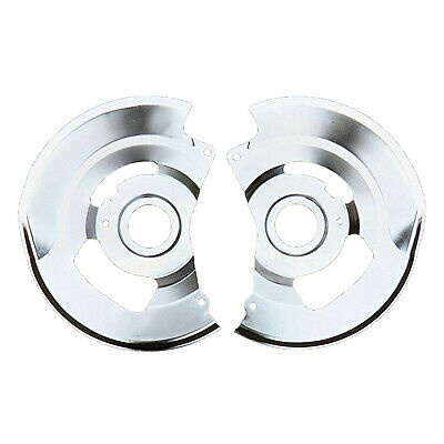 DISC BRK BACK PLT 70-81 F-BODY73-77 A-BODY FRONT PAIR