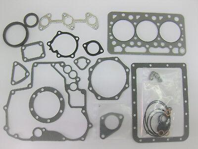 Kubota D782 Dichtungssatz Zylinderkopfdichtung Disa ZKD Motordichtsatz gasket