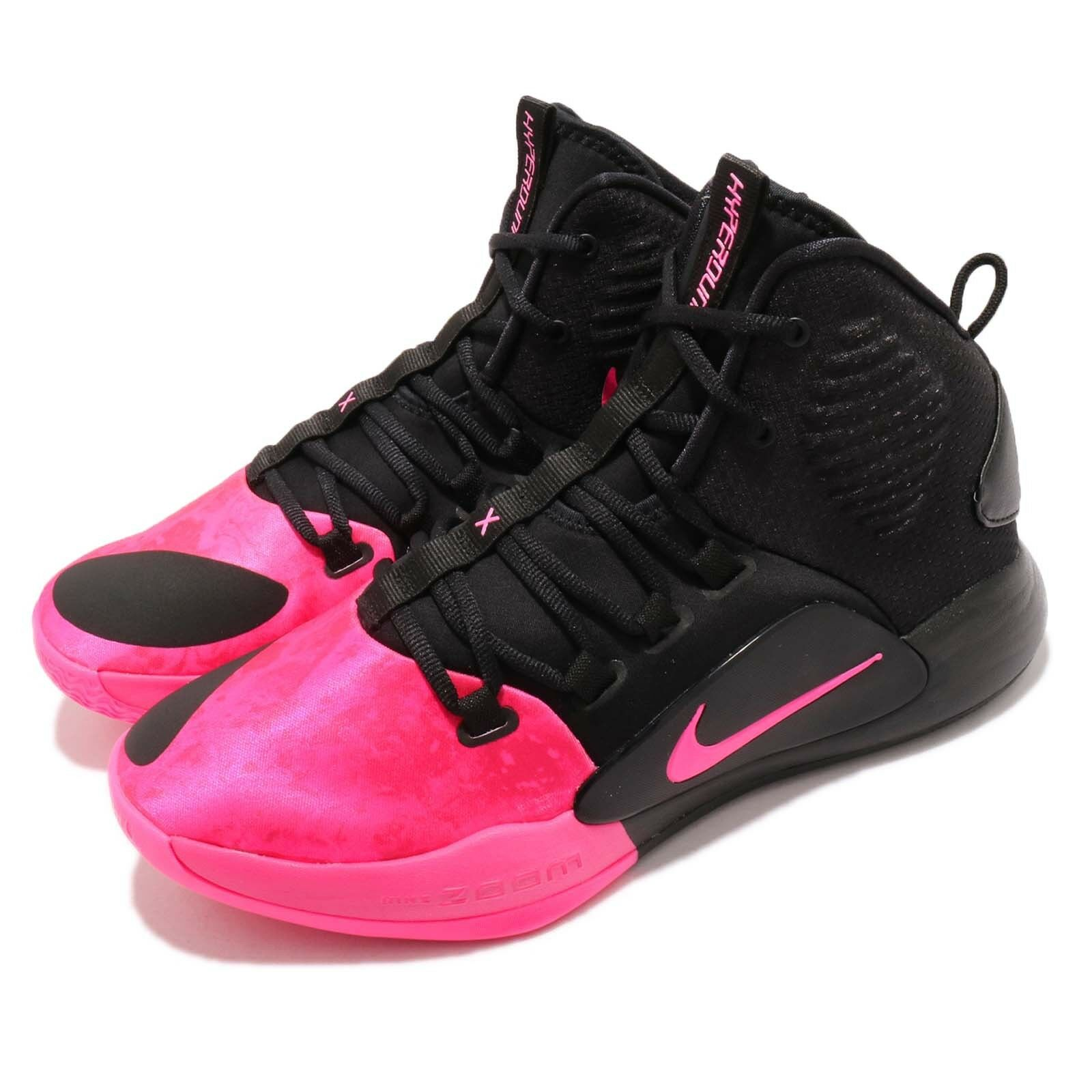 separation shoes a9049 e1344 ... where to buy nike hyperdunk x kay tu pe 10 uomini da basket rosa nero  av2059