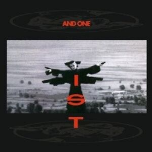 AND-ONE-034-I-S-T-034-CD-15-TRACKS-RE-RELEASE-NEU