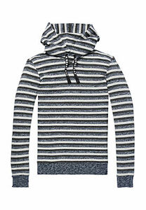 Scotch Combinata Felpa 145450 Uomo Cappuccio H 0587 Soda Sweater Con UqrUg