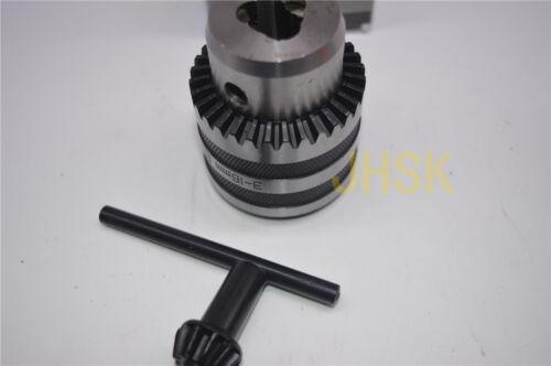 3-16mm Drill chuck  Morse Taper Arbor for MT2 B18 MT3B18// MT4 B18 MT5 B18