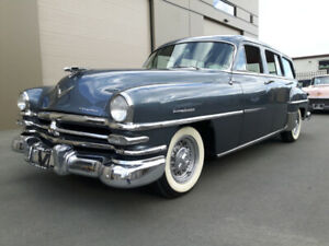 1953 Chrysler New Yorker TOWN AND COUNTRY