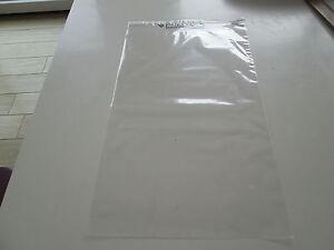 LOT 50 POCHETTES PLASTIQUE DE PROTECTION POUR BD BANDE DESSINEE 230X310