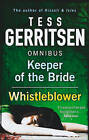 Keeper of the Bride: Keeper of the Bride / Whistleblower by Tess Gerritsen (Paperback, 2015)