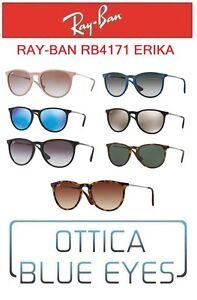 Occhiali-da-Sole-RAYBAN-RB4171-ERIKA-Sunglasses-Ray-Ban-Sonnenbrillen-All-colors